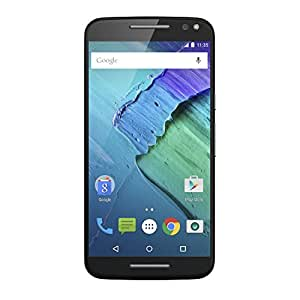 Moto X Pure Edition Unlocked Smartphone, 16GB