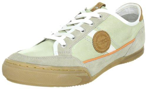 Mexx Milton 1 Sneaker F9RE0148, Sneaker uomo, Beige (Beige (WARM SAND 255)), 40