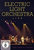 Live: The Early Years [2 DVDs]