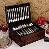 Reed & Barton Bristol Flatware Chest