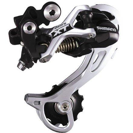 Shimano RD-M772 XT Shadow Rear Derailleur, GS