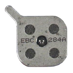 EBC Brakes EBC disc pads, CODA - gold