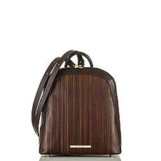 Rosemary Backpack<br>Brown Balsa