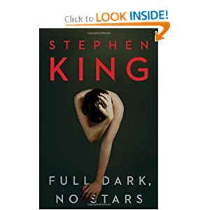 Full Dark, no stars Ebook