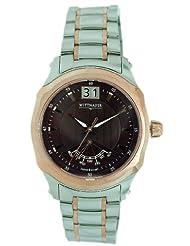 Wittnauer Ambassador Men's Quartz Watch 12C100