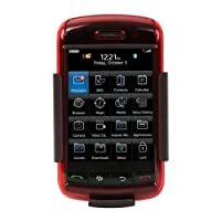 Speck See Thru Case for BlackBerry 9500 Storm - Red