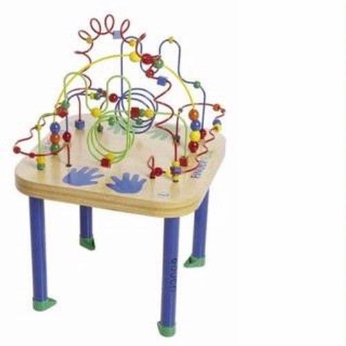 Hape Educo Finger Fun Table - 1