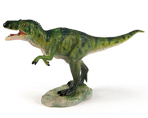 Geoworld Jurassic Hunters Gigantosaurus Model - 1
