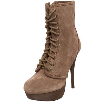 Steve Madden Women's Clovurr Ankle Boot