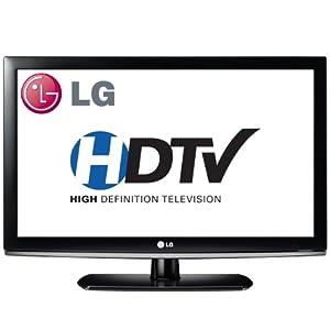 LG 32LD350 32-Inch 1080i/720p 60 Hz LCD HDTV