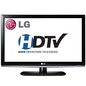 LG 26LD350 26-Inch 720p 60 Hz LCD HDTV