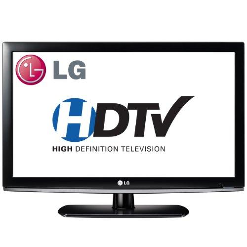 LG 32LD350 32-Inch 720p 60 Hz LCD HDTV