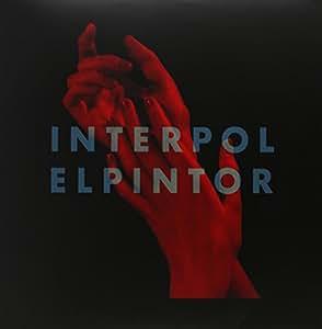 El Pintor [Vinyl LP] [Vinyl LP]