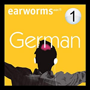 Rapid German: Volume 1 | [Earworms Learning]