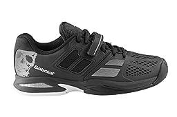Babolat Propulse Skull Junior Tennis Shoe (3)