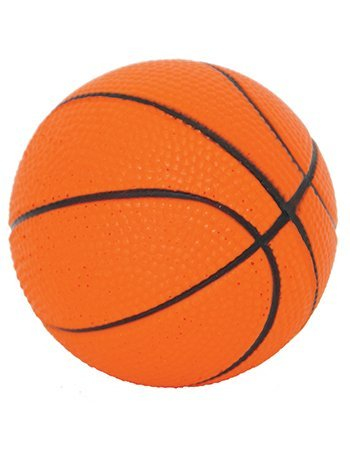 Therapy Squeezies Basketball 2.5-inch