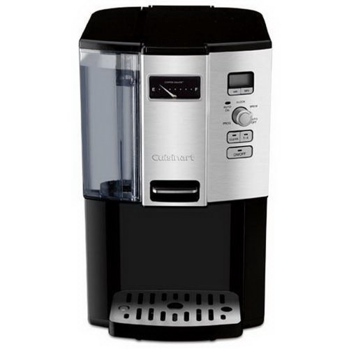 Cuisinart Dcc-3000 Coffee on Demand 12-cup Programmable