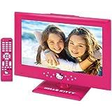 "Hello Kitty KT2215 15"" LED Television"