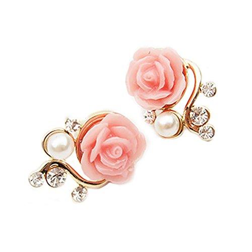 vktech-1-paar-suss-damen-perlen-rosen-ohrstecker-rosengold-blumen-ohrringe-rosengold-modeschmuck-ros