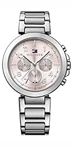 Tommy Hilfiger 1781451 Cary Ladies Multifunction Watch