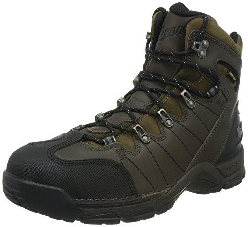 Danner丹纳 Mt Defiance 5.5寸男款防水登山靴