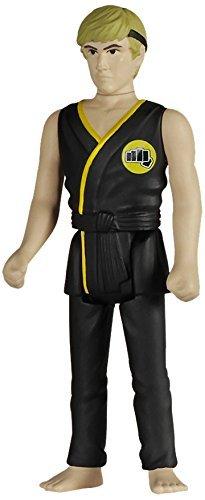 Karate Kid ReAction 3 3/4-Inch Retro Figure - Johnny Lawrence by Karate Kid