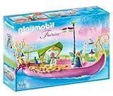 PLAYMOBIL Fairies - Fairy Queen´s Ship - 5445 (Fairies 4008789054456)