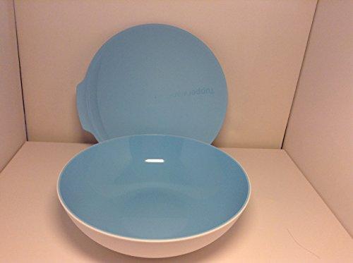 tupperware-allegra-15-l-schussel-servieren-schale-servierschale-hellblau-weiss-11701