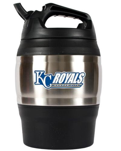 MLB Kansas City Royals 72-Ounce Sport Jug at Amazon.com