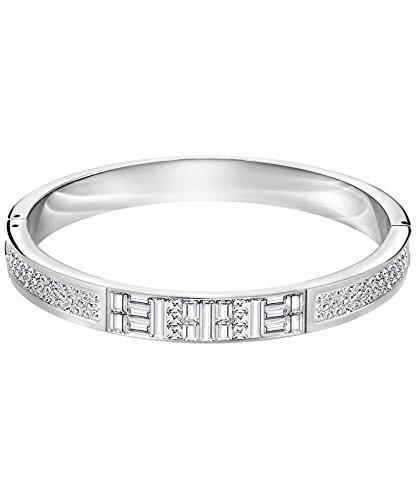 SWAROVSKI - Il braccialetto stretto SWAROVSKI Ethic 5202251 - 58X52mm