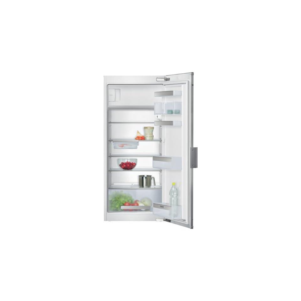 Siemens Kf24la60 Einbaukuhlschrank A 206 L Safetyglas Eco