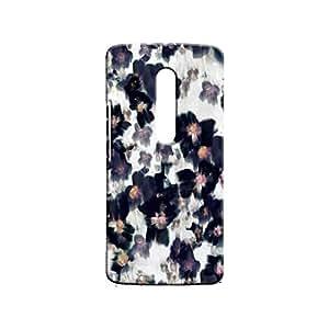 Bluedio Designer Printed Back Case / Back Cover for Motorola Moto X-Play (Multicolour)