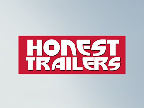 Honest Trailers - Big Hero 6 (Movies Big Hero 6 compare prices)