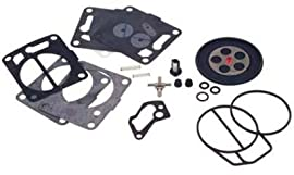 Mikuni Genuine BN I-Series Carburetor Rebuild Kit - 44mm - MK-BN44I-YAM