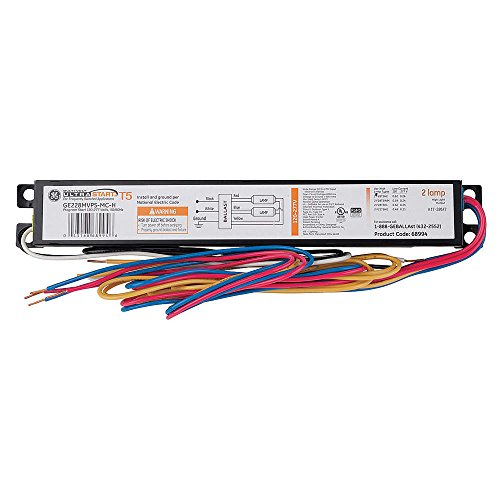 Electronic Ballast, T5, 57 To 73W