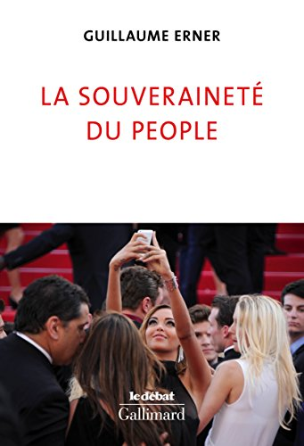 La souveraineté du people