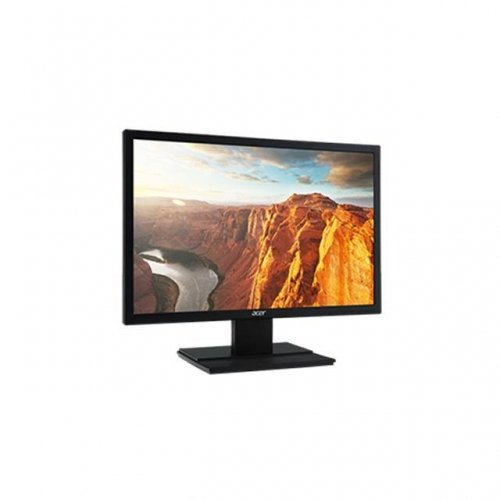 Acer Um.Ev6Aa.001 / Acer V226Wl Bmd 22 Inch Widescreen 1000000001 5Ms Vgadvi Led Lcd Monitor W Speakers (Black)