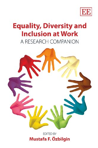 Equality, Diversity and Inclusion at Work: A Research Companion