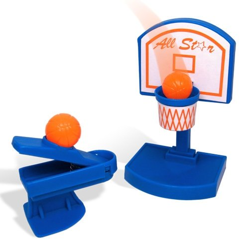 Mini Basketball Game - 1