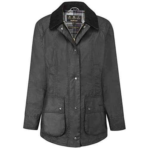 Trending 10 Barbour Womens Jackets