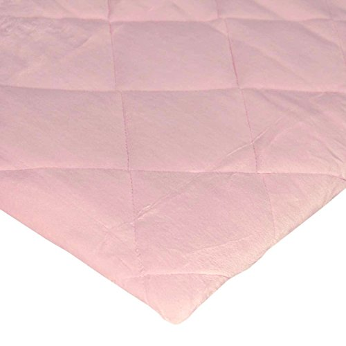 Quilted Playard Sheet front-942512