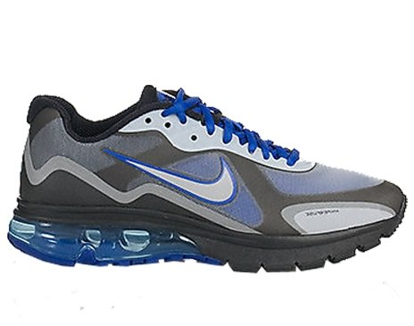 Save Price Nike Air Max Alpha 2011+ Mens Running Shoe  454347-401 ... 572b55d7c99b
