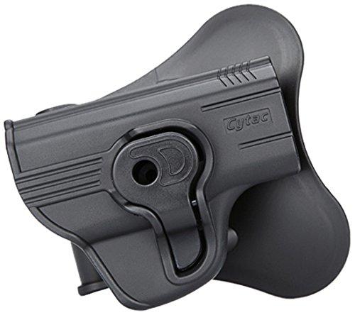 Find Discount V-Tac Ruger Lc9 Cytac, Black