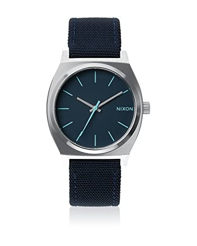 Nixon Reloj con movimiento japonés Man A045-1985 34.0 mm