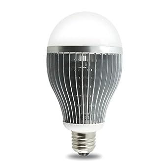 pacaly led 100 watt equivalent warm white 3000k led bulb 20w pack. Black Bedroom Furniture Sets. Home Design Ideas
