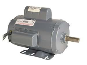 A O Smith K112 3 4 Hp 3600 Rpm 1 Speed 1 Service