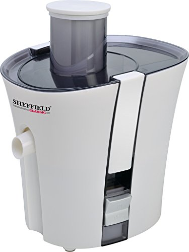 Sheffield Classic SH-1001 400W Juice Extractor