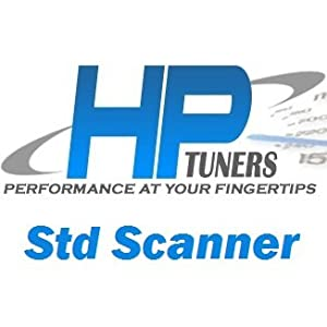 HP Tuners Performance VCM Scanner Standard OBDII Scan + Diagnostic 6110