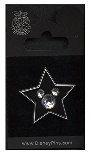disney-pin-star-with-jeweled-mickey-mouse-icon-white