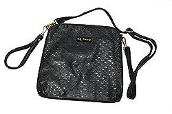 Maimona Handbags Black Color sling bag Trendy and Stylish